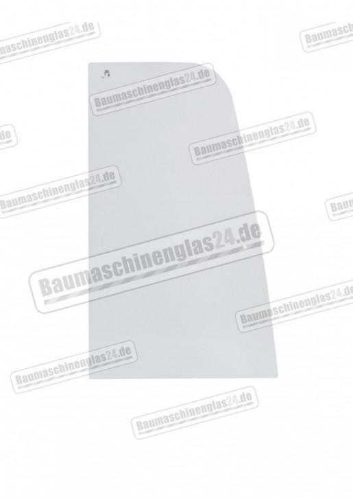KUBOTA KX36 - 3 / KX41 -3 MINI EXCAVATOR - Rechts vorn schiebbar