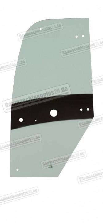 KUBOTA R 065 - Türscheibe links
