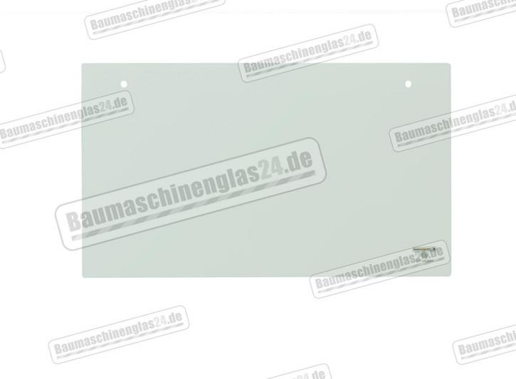 KUBOTA U20-3/U20-3 ALPHA/U25-3/U25-3 ALPHA MINI EXCAVATOR - Frontscheibe unten