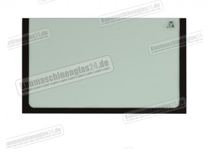 LIEBHERR A900C-ZW - Frontscheibe unten