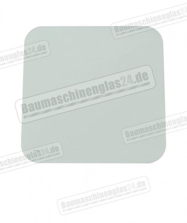 LIEBHERR LITRONIC EXCAVATOR - Frontscheibe - unten - MODEL 912