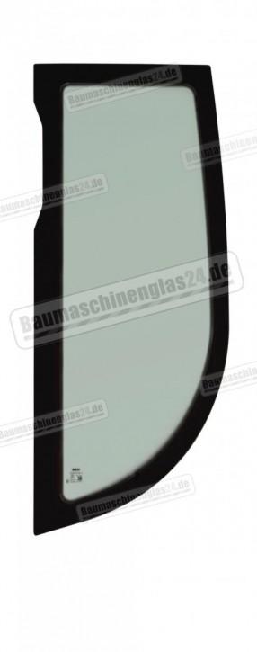 LIEBHERR R 906/916/926 Litronic - Seitenscheibe L hinter der Tür