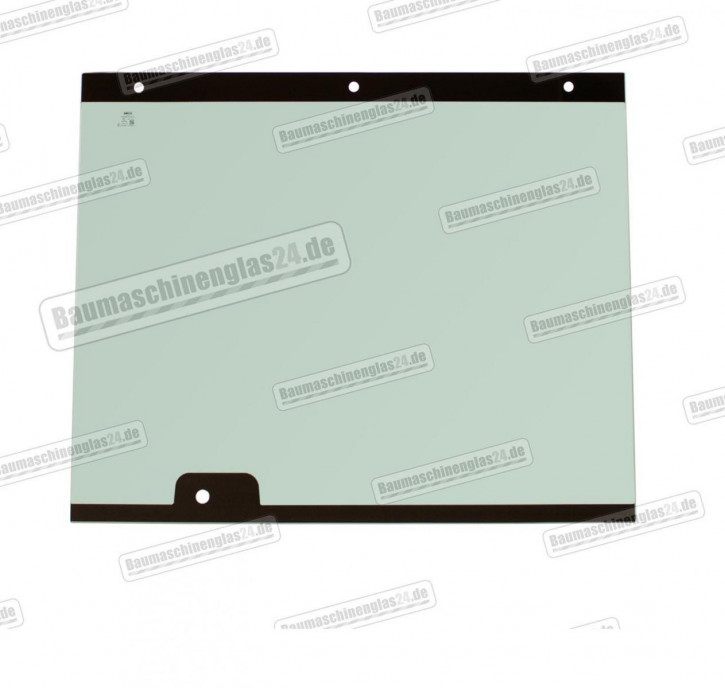 LIEBHERR L 506 - 514 Stereo / L 506 - 514 Stereo - Heckscheibe