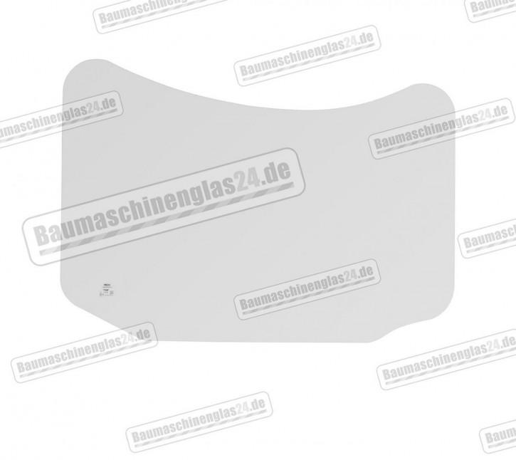 LINDE H25D / H35D - Dach