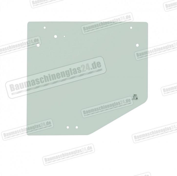 MANITOU MT845 / 1232 / 1240 / 1330 / 1637 / MT1435SL / MT1740SL - Heckscheibe