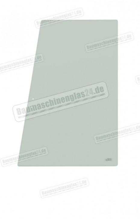 MULTICAR TREMO - Schiebefenster vorn L/R