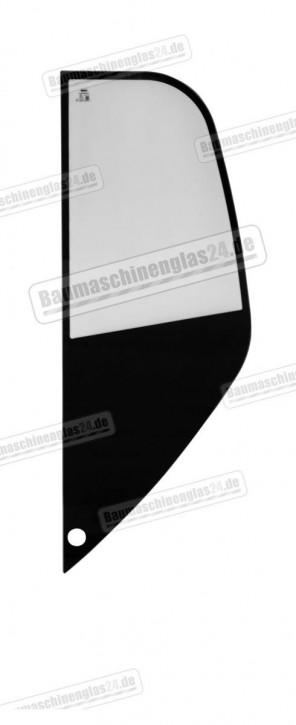 NEUSON TH 412 Baugleich Kramer 1245 / Weidemann T4512 - Seite hinten Türscheibe