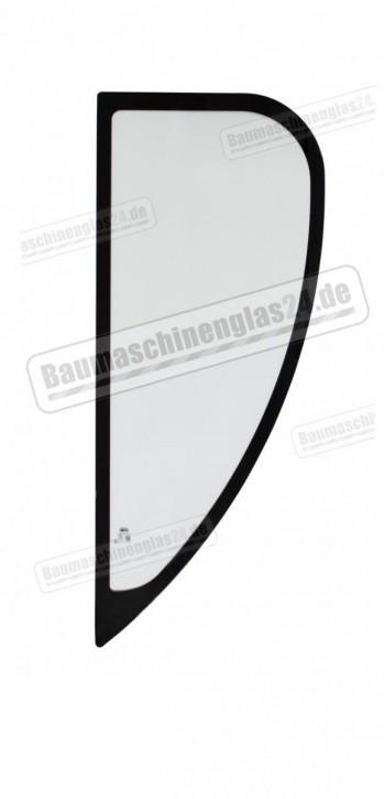 NEUSON 50Z3 / 75Z3 / 95Z3 - Seite hinten Türscheibe