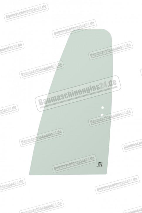 NEW HOLLAND E160C BLAD RUNNER / E230C SR / E260C SR EXAVATOR - Türscheibe oben hinten schiebbar