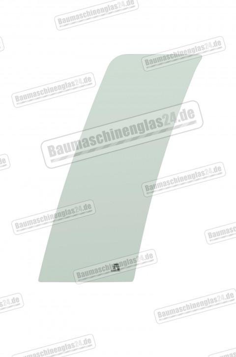 NEW HOLLAND E160C BLAD RUNNER / E230C SR / E260C SR EXAVATOR - Türscheibe oben vorn fest