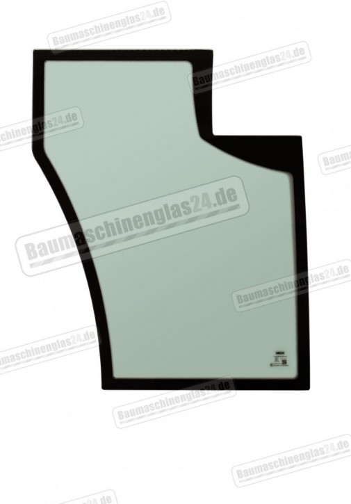 TEREX HR12 TO 18 MINI EXCAVATOR Baugleich O&K RH1.17 - Türscheibe unten rechts