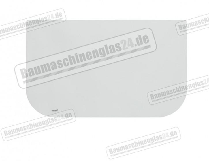 O&K RH/MH 4 - 20 PLUS SERIES EXCAVATOR - Frontscheibe unten