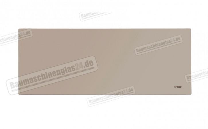 O&K RH 1.17 / 1.29 / 1.35 / 1.48 MINI EXCAVATOR baugleich Zeppelin ZR15 / Schäff Terex HR12-26 - Dachscheibe