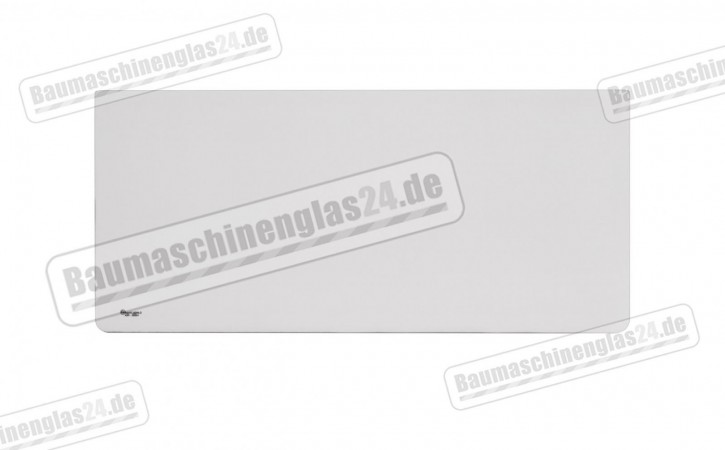 PEL JOB EB12.4 / EB14.4 CAB 991054->0001 - Frontscheibe unten