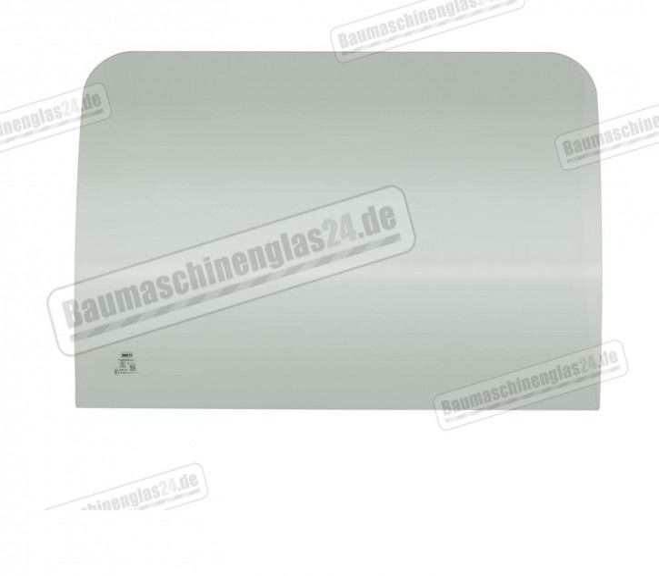 """SAMSUNG SE130 - 450-1 EXCAVATOR -  Frontscheibe unten - 22"""""""