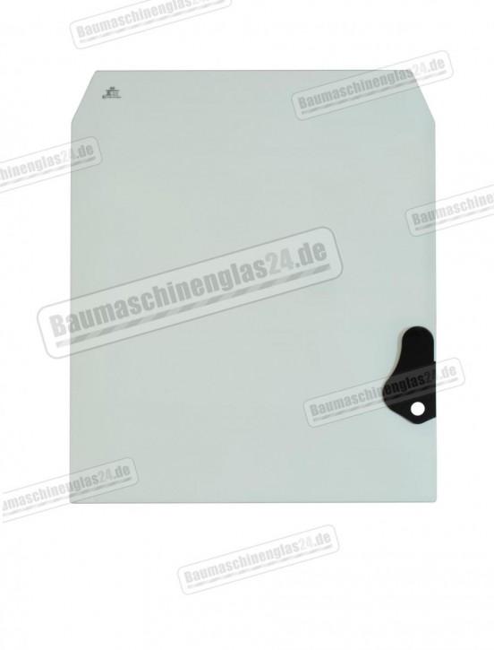 SCHAEFF HR 12 / 16 MINI EXCAVATOR - Frontscheibe oben