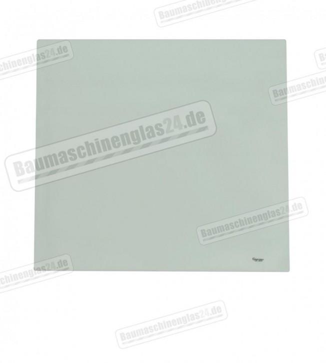 SCHAEFF HR 12 / 16 MINI EXCAVATOR - Heckscheibe