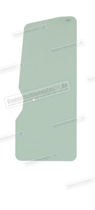 SCHAEFF HR 12 / 16 MINI EXCAVATOR - Türscheibe komplett L/R