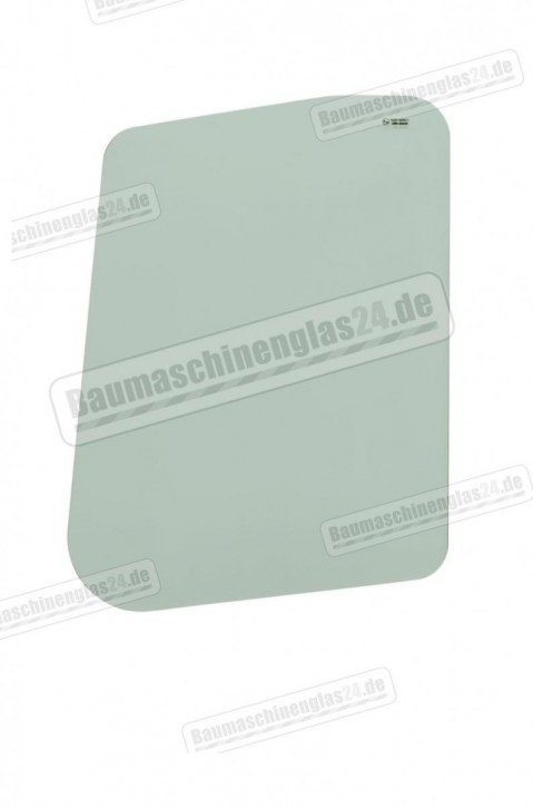 SCHAEFF HR 12 / 16 MINI EXCAVATOR - Türscheibe oben L/R