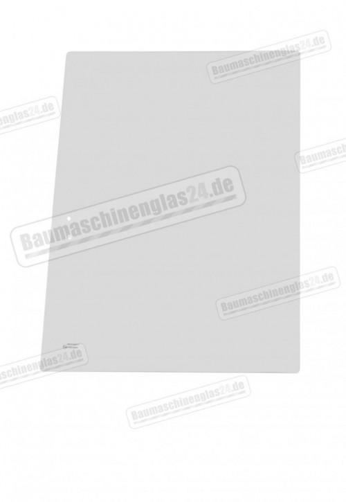 SCHAEFF HR 4 / 8 MINI EXCAVATOR - Schiebefenster rechts vorn