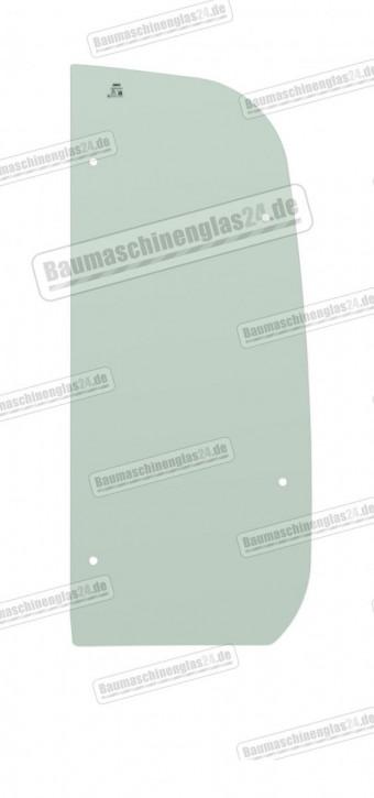 STILL RX60-25L  - Seite hinten Türscheibe