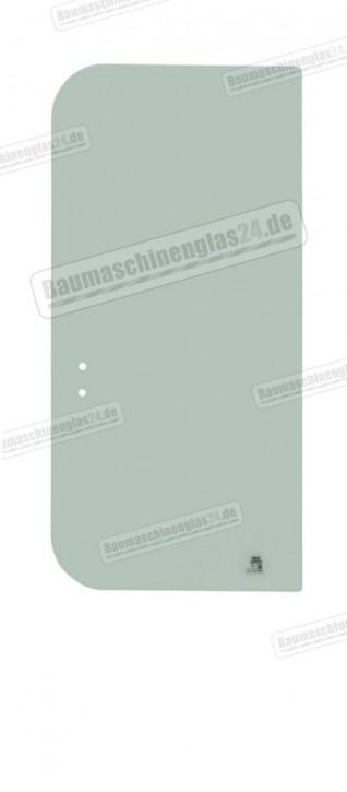 TAKEUCHI TB014 / 016 MINI EXCAVATOR  - Rechts hinten schiebbar
