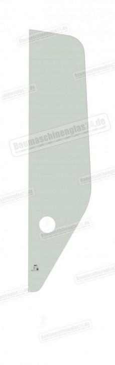 TAKEUCHI TB020 / 025 / 030 / 035 / 045 S/N:1255001-1255454 - Seite hinten Türscheibe