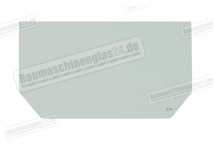 TAKEUCHI TB235 / TB228 / TB250 MINI EXCAVATOR - Frontscheibe unten