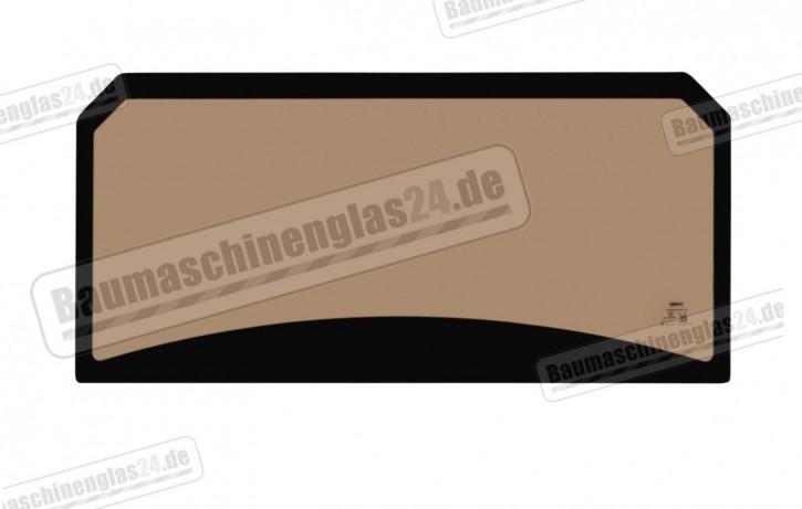 TEREX HR1.6 / 2.0 / 3.7 MINI EXCAVATOR 2006-2013 - Dach