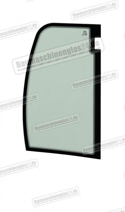 TEREX HR1.6 / 2.0 / 3.7 MINI EXCAVATOR 2006-2013 - Seite hinten Türscheibe rechts