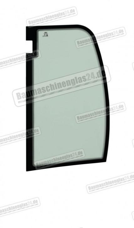 TEREX HR1.6 / 2.0 / 3.7 MINI EXCAVATOR 2006-2013 - Seitenscheibe L hinter Tür