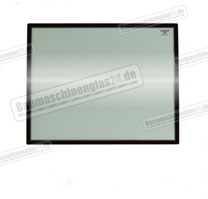TEREX TC60 - 125 - Heckscheibe