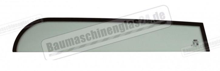 TEREX TC60 - 125 - Festscheibe oben Schiebefenster