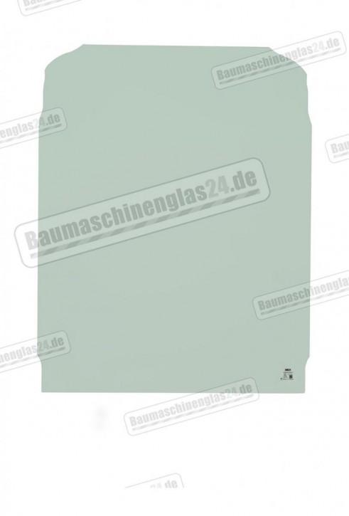 VOLVO EC / EW 140 / 210 / 240 / 280 'B' EXCAVATOR - Frontscheibe oben