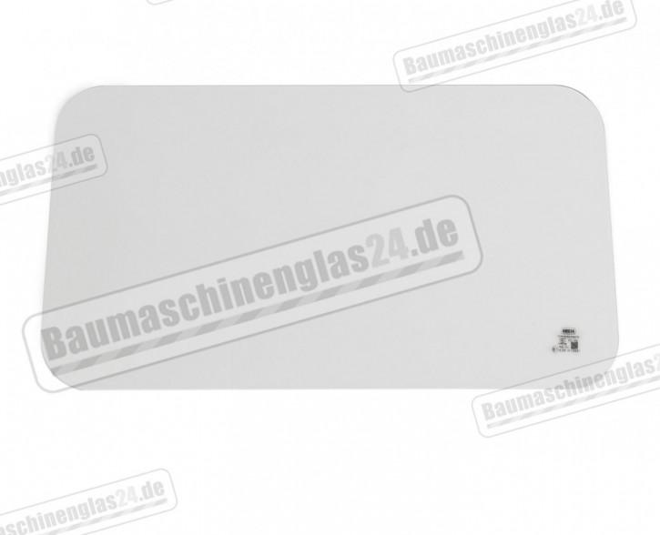 WEIDEMANN 2006 / 3006 - Heckscheibe (Variante 1)