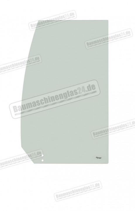YANMAR SV16/18/22/26 - Seitenscheibe rechts hinten