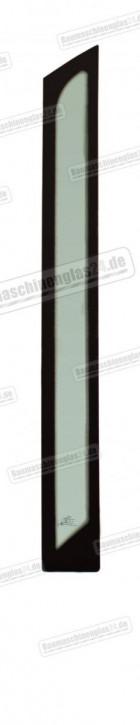 YANMAR VIO 75 A / C MINI EXCAVATOR (Previous) - Scheibe vorn Links