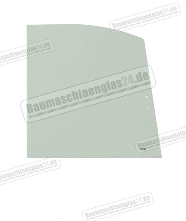 YANMAR VIO 75 A / C MINI EXCAVATOR (Previous) - Rechts vorn schiebbar