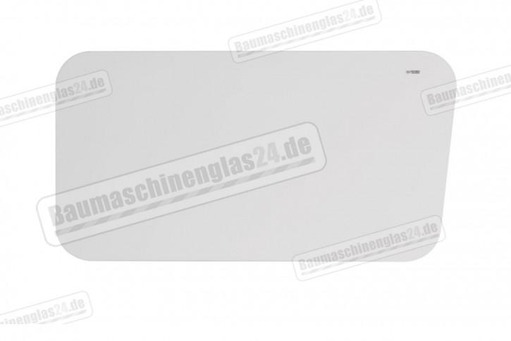 ZETTELMEYER 502-602 B&C - Türscheibe rechts